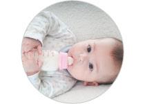 Infant Milk Formulas