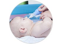 Baby Nasal Pump
