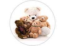 Cuddly Toys and Hot Water Bottles