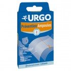 URGO DRESSINGS BULBS PREVENTION BOX 2 TAPE CUTTING