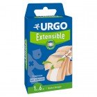 URGO DRESSING EXTENSIBLE 6CMX1M-BAND