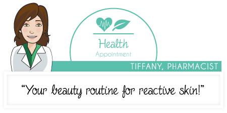 reactive skin